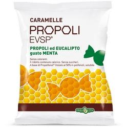 Propoli EVSP Caramelle Propoli Gusto Menta-Eucalipto 65g
