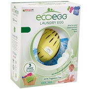 Ecoegg Laundry Egg 210 Washes Fragrance-Free