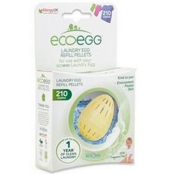 EcoEgg Uovo da Bucato Ricarica Lavatrice