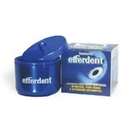 Efferdent Pan Dental