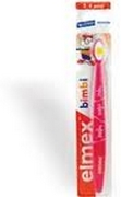 Elmex Children 3-6 Years Toothbrush