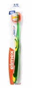 Elmex Junior 6-12 Years Toothbrush