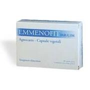 Emmenofit Capsule 16,35g
