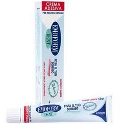 Emoform Dent Adhesive Cream 45g