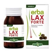 Erbalax Forte Compresse 100g