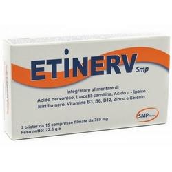 Etinerv SMP Tablets 22g
