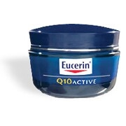 Eucerin Q10 Night Anti-Wrinkle Active Cream 50mL