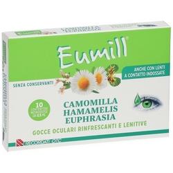 Eumill Collirio 10x0,5mL