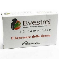 Evestrel Menopausa Compresse 38,8g