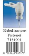 Realcheck Fasterjet Nebulizzatore