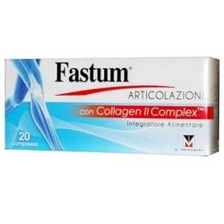 Fastum Articolazioni Compresse 10g