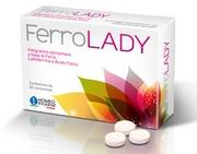 FerroLady 19,5g