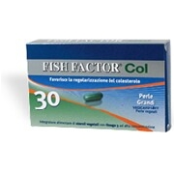 Fish Factor Col 30 Perle 41g
