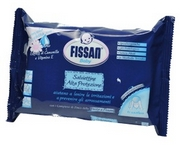 Fissan Baby 63 High Protection Wipes