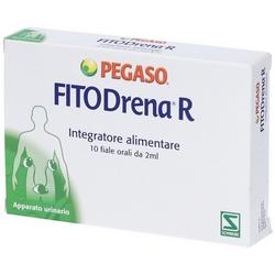FitoDrena R Fiale Orali 10x2mL