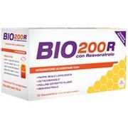 Bio 200R con Resveratrolo 10x10mL