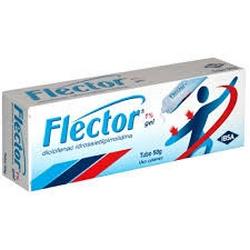 Flector Gel 50g