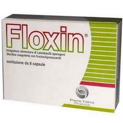 Floxin Capsule 5,6g