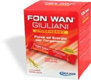 Fon Wan Giuliani Ginsenergy 12x10mL