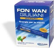 Fon Wan Giuliani Memory 12x10mL