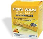 Fon Wan Giuliani Pappa Reale 12x10mL