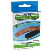 Fortuna Thumb Stall Ambidextrous