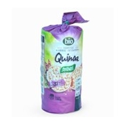 Gallette di Riso con Quinoa Bio 130g