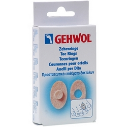 Gehwol Oval Toe Rings 5606