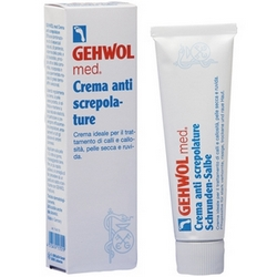 Gehwol Anti-Cracking Cream 75mL