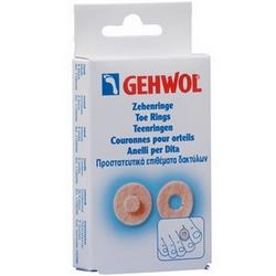 Gehwol Round Toe Rings 5607