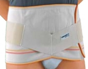 Dr Gibaud Abdominal Belt with Ribs 0119