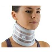 Dr Gibaud Rigid Cervical Collar Schanz-Zimmer Size 3 1102