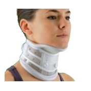 Dr Gibaud Cervical Collar with Chin Size 4 1103