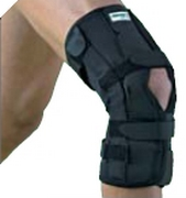Dr Gibaud Knee-Guard Ligagib Open Size 1 0524