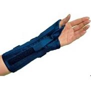 Dr Gibaud Left Wrist-Thumb Orthoses 0721