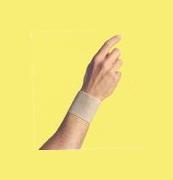 Dr Gibaud Beige Stripes Wristband CM8 Size 1 0705