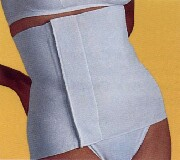Dr Gibaud Light Belt Post-Operative 0124
