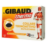 Dr Gibaud Thermo Cervical Collar Reusable