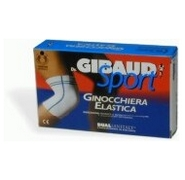 Dr Gibaud Sport Ginocchiera Elastica Taglia 4 0506