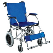 Gima Wheelchair Ultra Light Aluminum 43250