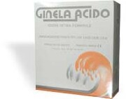 Ginela Acido Lavender 4x125mL