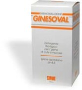 Ginesoval 200mL