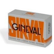 Gineval Solid Soap 100g