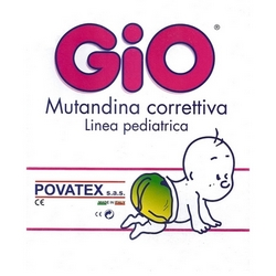 GIO Pediatric Corrective Panty Size 1 Semi-rigid