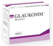 Glaukomm Bustine 56g