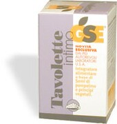 GSE Intimo Tablets 67g