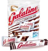 Galatine Tavolette al Latte con Cioccolato 50g