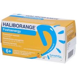 Haliborange FosfoEnergy 10x10mL