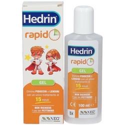 Hedrin Gel Rapid 100mL