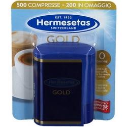 Hermesetas Gold 700 Compresse 35g